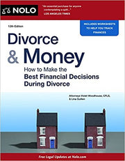 Divorce & Money - 20 CPE hours (TAX412)