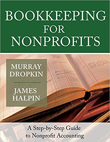 Bookkeeping for Nonprofits - 20 CPE hours (ACC763)