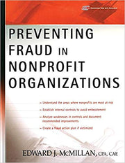 Preventing Fraud in Nonprofit Organizations - 20 CPE hours (ACC765)