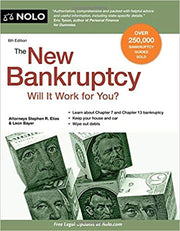 The New Bankruptcy - 10 CPE Hours (BSL516)