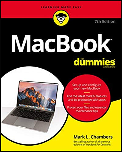 MacBook for Dummies - 20 CPE Hours (COM930)