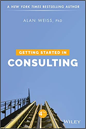 Getting Started in Consulting - 20 CPE Hours (FIN141)