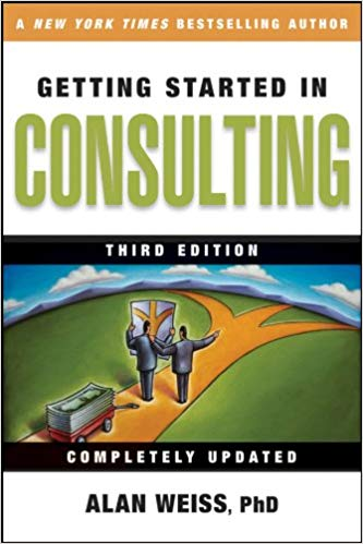 Getting Started in Consulting (FIN241) - 20 CPE Hours