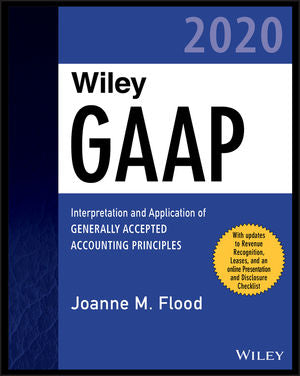 2020 GAAP Guide - 40 CPE hours (ACC002)