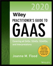2020 Practitioner's Guide to GAAS - ACC005 (40 CPE Hours)