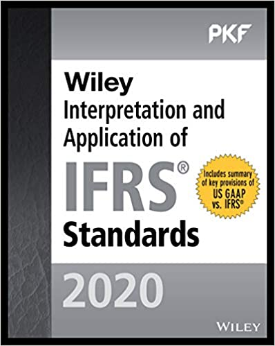 2020 International Financial Reporting Standards - 40 CPE Hours (ACC011)