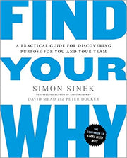 Find Your Why - 20 CPE Hours (PDV275)