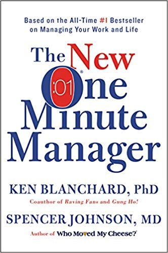 The One Minute Manager - 10 CPE hours (PDV486)