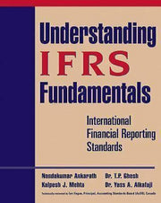 Understanding IFRS Fundamentals - 20 CPE hours (ACC013)
