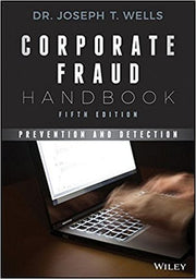 Corporate Fraud Handbook - 20 CPE hours (ACC410)