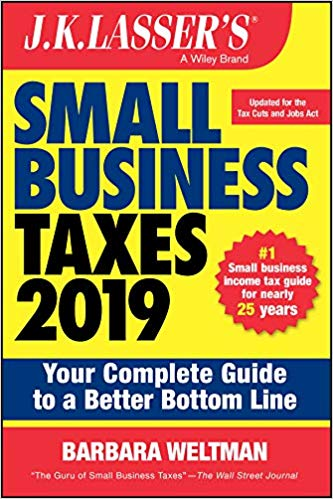 2019 Small Business Taxes - 20 CPE Hours (TAX940)
