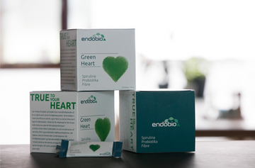 endobio Green Heart