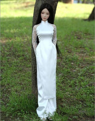 Resin Model High Quality Ball-jointed doll