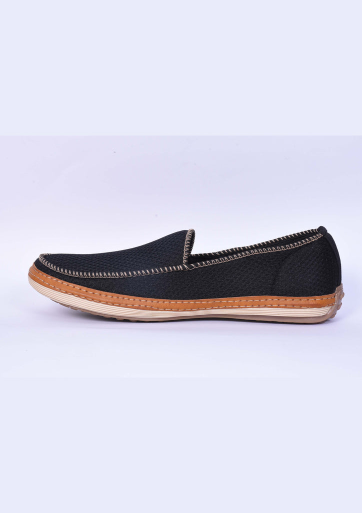 Mesh Men Loafer Casual Sneakers Shoes
