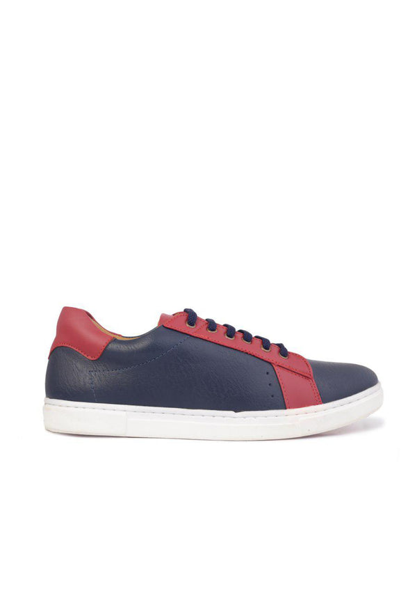 VENUE=-CLUBFOAM NAVY BLUE CASUAL MEN'S SNEAKER