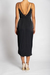 Bella Drape Dress