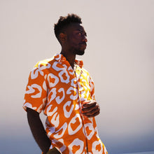 Load image into Gallery viewer, Unisex Cruise Shirt - Turmeric Print