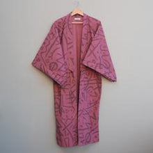 Load image into Gallery viewer, Kimono - Hotel - Salt Lake