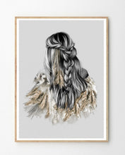 Load image into Gallery viewer, Ida Limited Edition Print