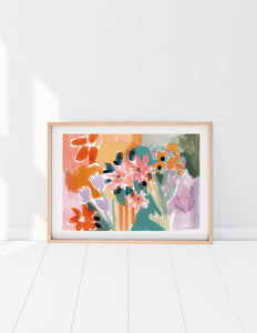 Hebe Studio Print - In Bloom 2