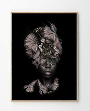 Load image into Gallery viewer, Oya Limited Edition Print