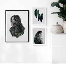 Load image into Gallery viewer, Raven Limited Edition Print