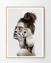 Load image into Gallery viewer, Tyra Limited Edition Print