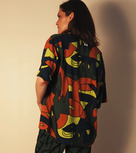 Load image into Gallery viewer, Unisex Cruise Shirt - Camo Snakes