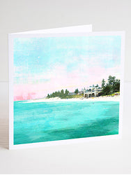 Cottesloe Beach Card