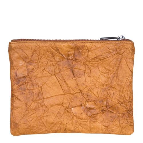 Medium Zip Clutch