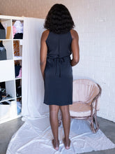 Load image into Gallery viewer, Rhapsody Dress - Black