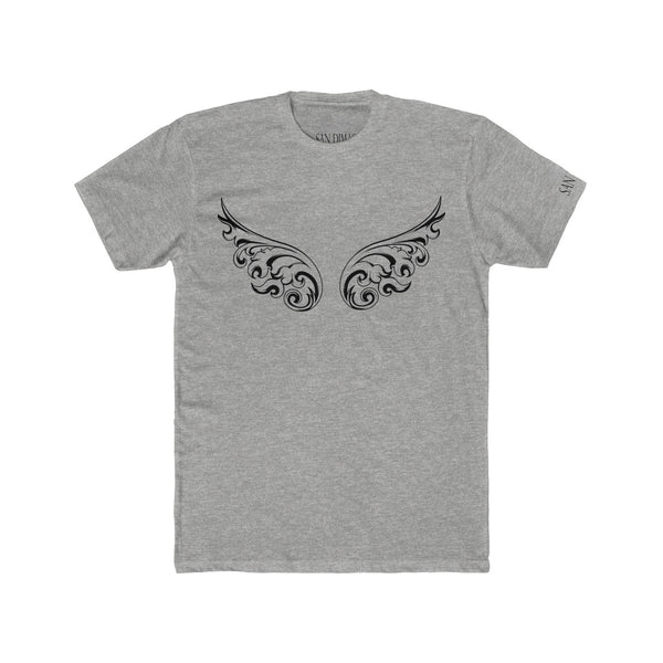 San Dimas Wings Men's Tee