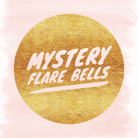 Mystery flare bells