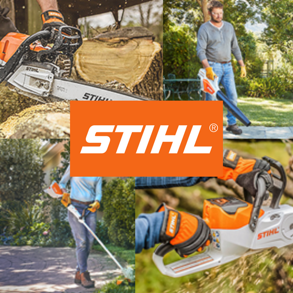 Stihl Chainsaws, Trimmers, Blowers & More Coming To Mt Vernon IL