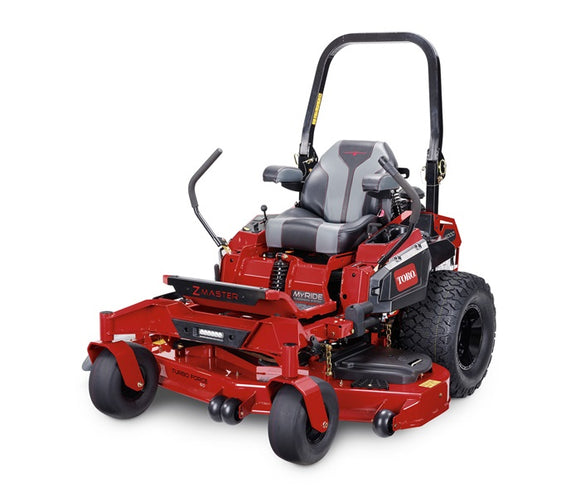 New Toro Products Coming In 2021.... This Is Just The Start!