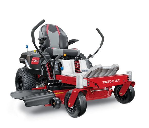 Residential Zero-Turn Mowers