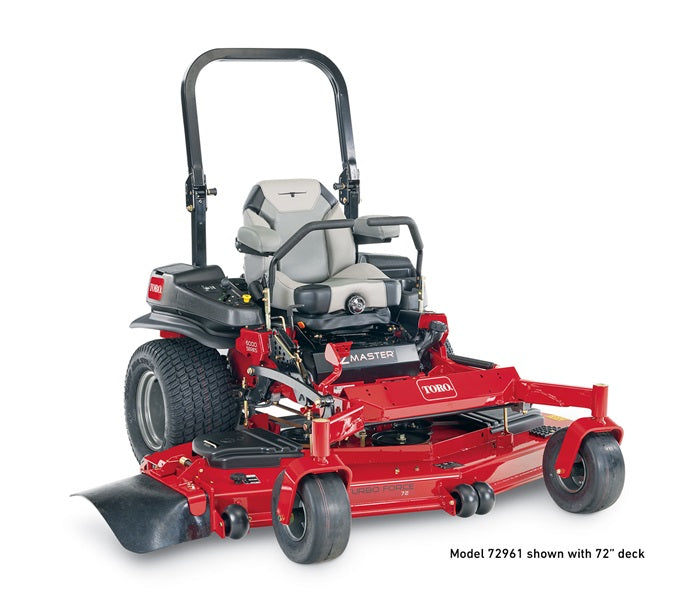 TORO COMMERCIAL MOWERS - MOTHERS DAY SAL! OUTDOOR POWER MT VERNON IL