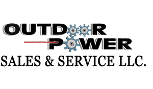 Outdoor Power Sales & Service LLC Logo