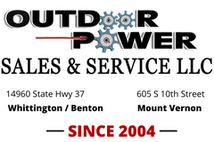 Outdoor Power Sales & Service LLC