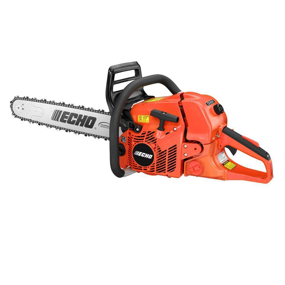 Shop Echo Chainsaws Online - All Models Instock