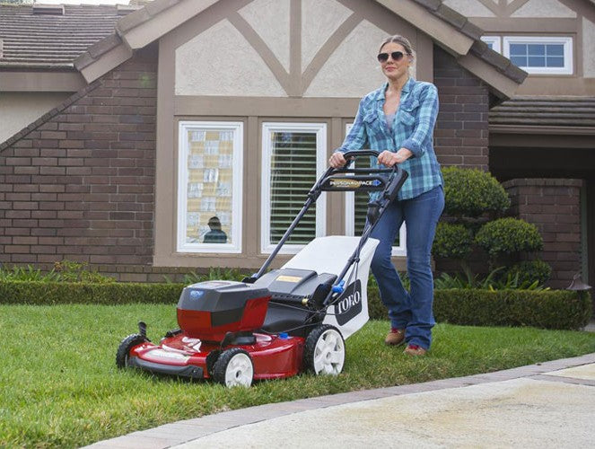 Toro battery Mowers Onsale For Mom! Mothers Day Sale $60 OFF