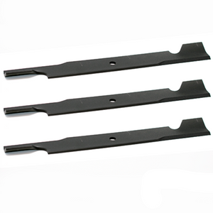 "OEM 20-1/2"" TORO NOTCHED HI-LIFT MOWER BLADE (105-7718-03) Set Of 3 - outdoor-power-sales-service-llc.myshopify.com"