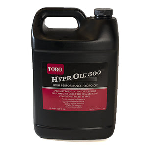 Toro HYPR-Oil 500 (114-4714) Gallon - outdoor-power-sales-service-llc.myshopify.com