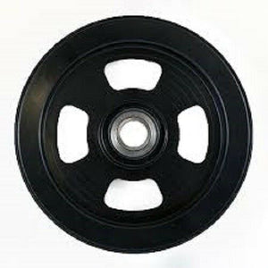 OEM Titan HD / Z Master Toro Idler Deck Pulley (132-9425) - outdoor-power-sales-service-llc.myshopify.com