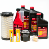 Toro Twin Cylinder  HD Air Filter Toro Engine Maintenance Kit (136-7847) - outdoor-power-sales-service-llc.myshopify.com