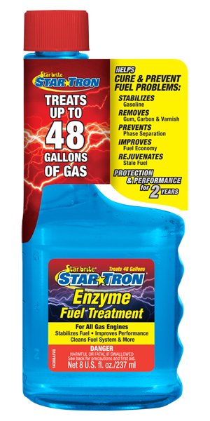 Starton Gas Stabilizer For Auto & Lawn Mowers -Treats 48 Gallons - outdoor-power-sales-service-llc.myshopify.com