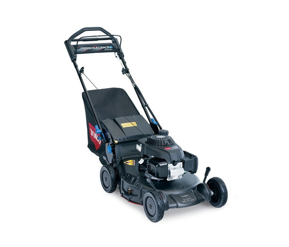 "21"" Toro Personal Pace Super Recycler® Honda Engine Mower (21382)"