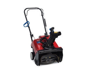 "Toro 518ZE 18"" SnowBlower Gas Powered"