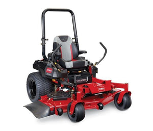 "Toro 74490 Z Master 2000 48"" Zero Turn Mower 24.5HP"