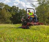 "Toro 74492 Z Master 2000 60"" Zero Turn Mower 24.5HP"